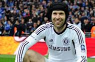 Cech: FA Cup win is perfect preparation for Champions League final