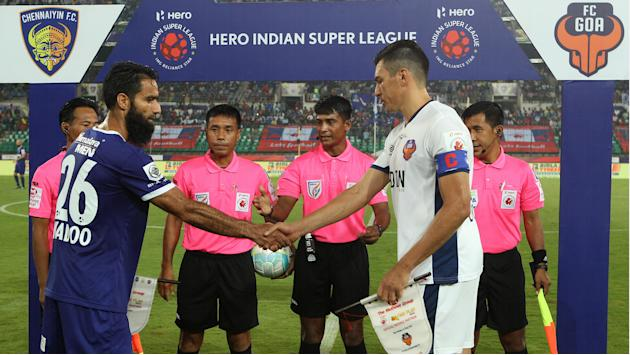 Indian Super League 2016: Marquee Report Card - How did Sissoko, Hughes, Malouda et al fare