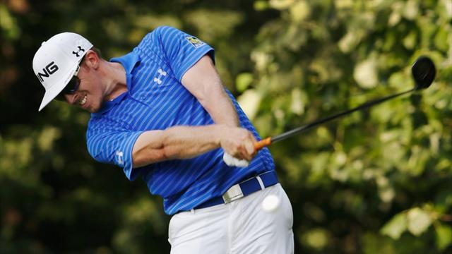 Golf - Mahan aims to bounce back from Ryder Cup snub