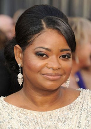 Octavia Spencer - ESSENCE.com