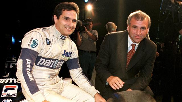 Formula 1 - Ex-BMW man Kalbfell killed in crash