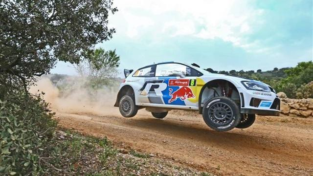 WRC - Ogier insists Loeb won't be his focus