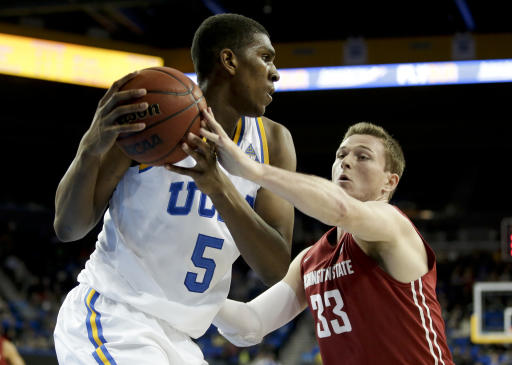 UCLA grinds out 72-67 victory over Washington State