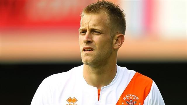 Championship - Blackpool and QPR win to maintain unbeaten starts