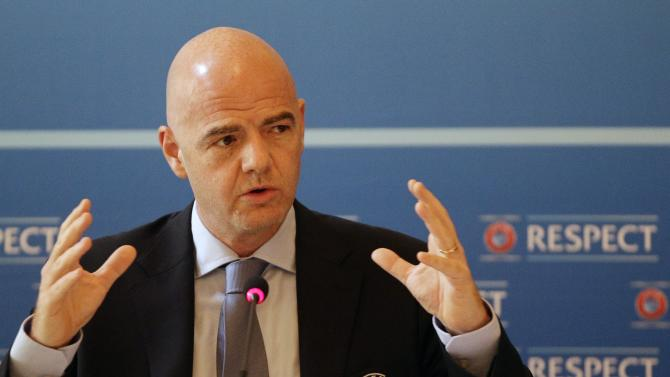 UEFA tells Spanish league to accept 2022 World Cup dates