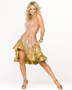 """Kym Johnson Leaving Dancing With the Stars for """"Amazing Work Opportunity"""""""
