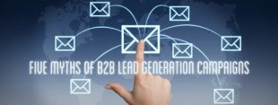 Five Myths Of B2B Lead Generation Campaigns image Five Myths Of B2B Lead Generation Campaigns Done4