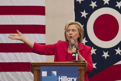 Hillary Clinton really did call Republicans terrorists. But here's the real issue.
