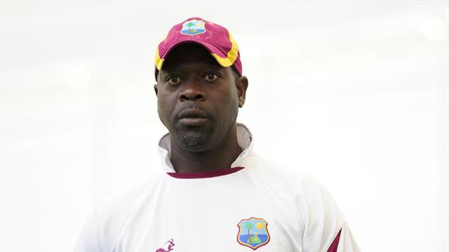 Cricket - Gibson signs new Windies deal