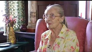 97-Year-Old California Woman Fights Eviction From Her…