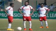 After seeing limited playing time this season, an official has hinted the defender could feature against Kennedy Boboye's side this weekend