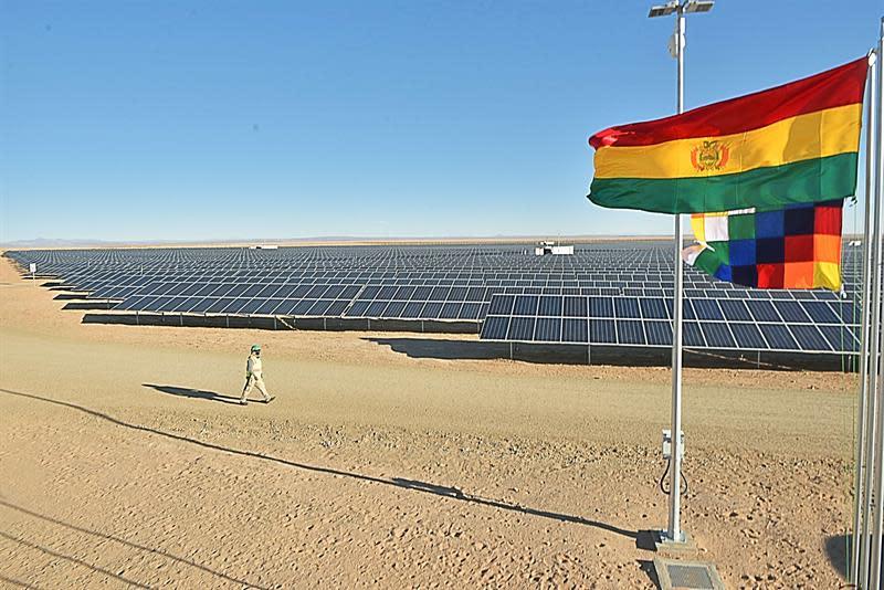 Bolivia se prepara para exportar electricidad a Argentina el próximo