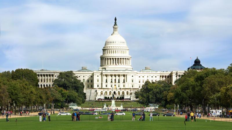 Colpi di scena a Washington