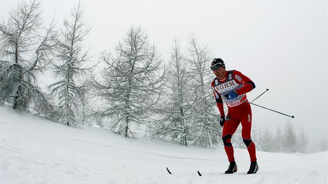 Cross-Country Skiing - Bauer wins but Roenning takes lead at Ruka Triple