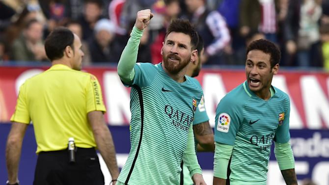 Barcelona Team News: Injuries, suspensions and line-up vs Sporting