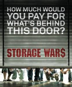 """A&E Says Former 'Storage Wars' Star's Lawsuit """"Meritless"""""""
