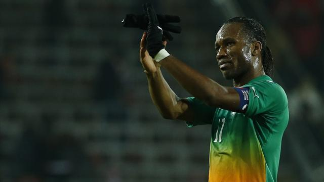 African Cup of Nations - Upsets expected in last eight