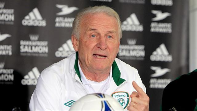 Football - Tardelli defends Trapattoni