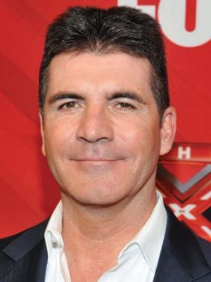 Simon Cowell Opens Up About Baby News, 'X Factor' U.K. Ratings