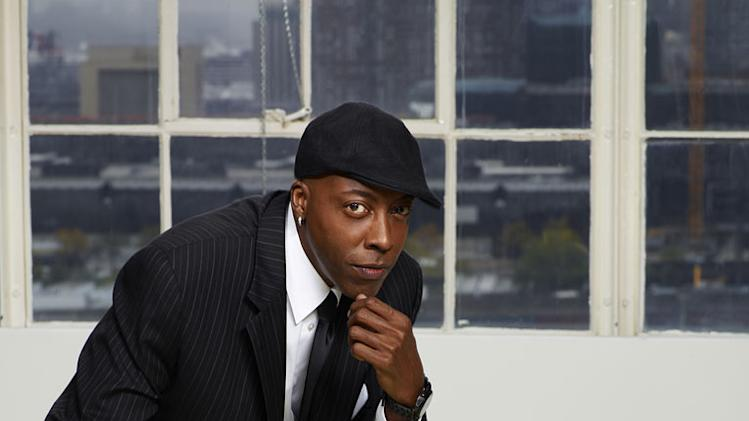 "Arsenio Hall competes in the 12th season of ""The Celebrity Apprentice."""