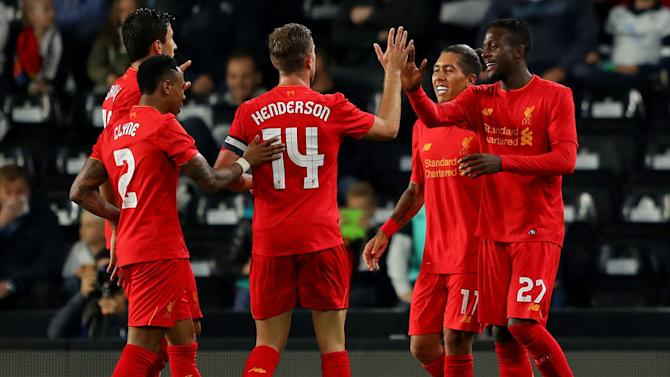 Liverpool Legend Tells Boss Jurgen Klopp Who to Start Up Front for League Clash Against Bournemouth
