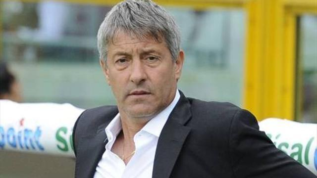 Serie A - Bergodi is new Brescia boss