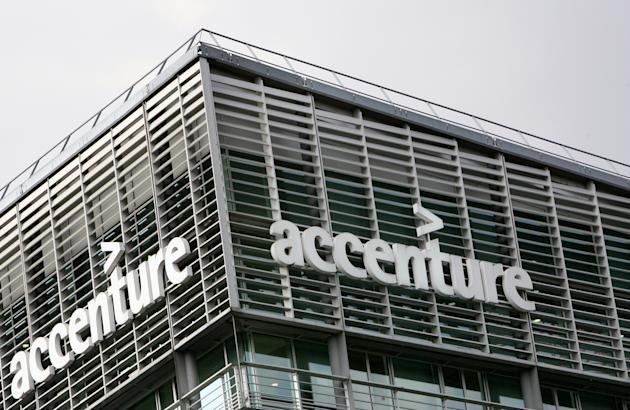 FRANCE-ILLUSTRATION-LOGO-OUTSOURCER-ACCENTURE