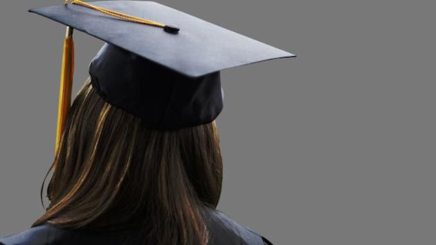 Study: College loan debt tops credit debt, auto loan debt