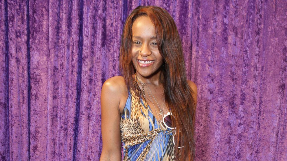 Bobbi Kristina Brown Found Unresponsive in Tub