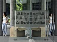 Chinese e-commerce giant Alibaba's headquarters is pictured in Hangzhou, Zhejiang province on May 21, 2012. Yahoo! said that it ended last year with nearly $9 billion in total equity in Alibaba and a share in Yahoo! Japan valued at $6.6 billion