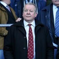 Bill Beaumont will begin a three-year term as Six Nations council chairman