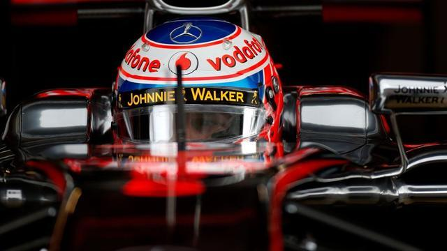 Formula 1 - McLaren 'has pinpointed flaws' ahead of China