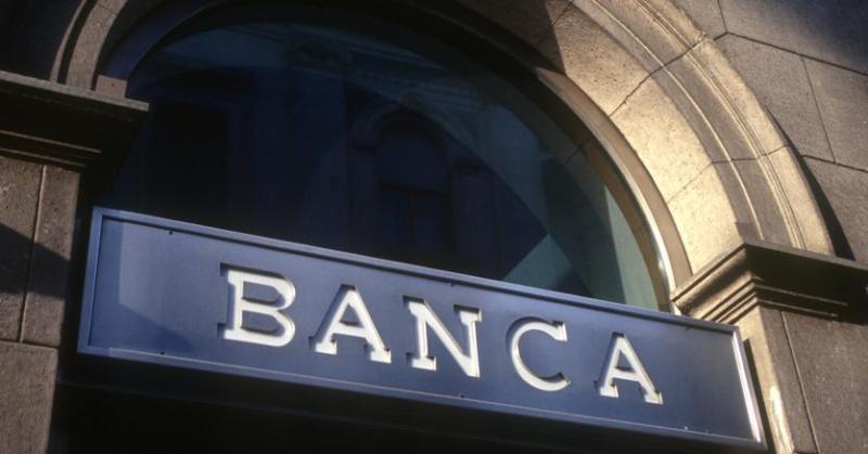 Non solo Moody's: nemmeno Fitch si fida delle banche italiane
