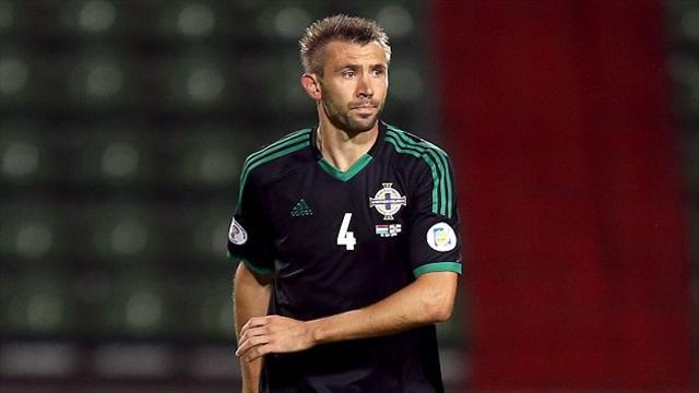 International friendlies - Dismal Northern Ireland held by Cyprus