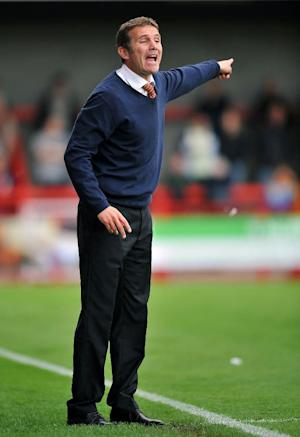 Phil Parkinson hailed a 'deserved' victory for the Bantams