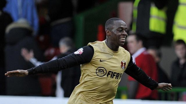 League One - Slade salutes Orient