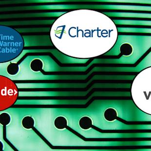 Behind the New Media Merger Mania: Charter-Time Warner Cable, Vox-ReCode Just the Beginning
