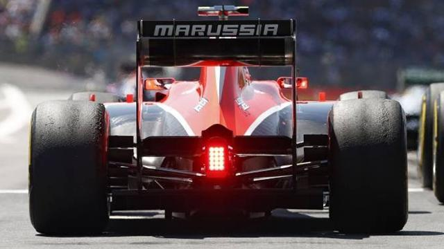 Formula 1 - Marussia hope for boost from Ferrari deal