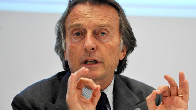 Formula 1 - Montezemolo: Massa penalty ridiculous