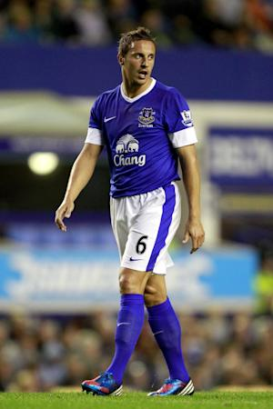 Phil Jagielka is expecting a testing time against Newcastle