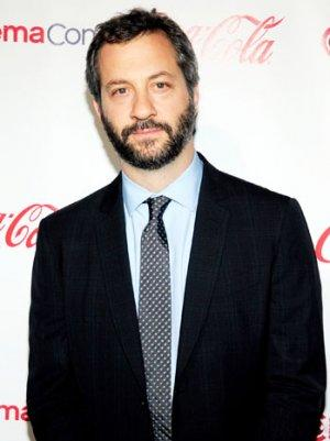 Judd Apatow-Written 'Simpsons' Episode Coming Next Season (Video)