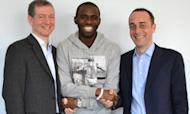 Muamba: My Recovery Is More Than A Miracle