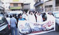 Bahrain Revolution Refuses To Die