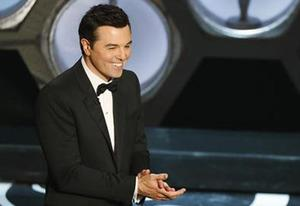 Seth MacFarlane | Photo Credits: Craig Sjodin/ABC