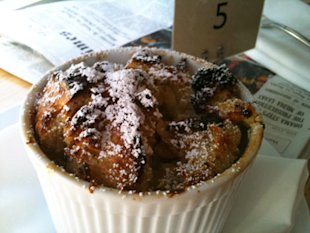 Auntie Shay's French Toast Souffle Recipe