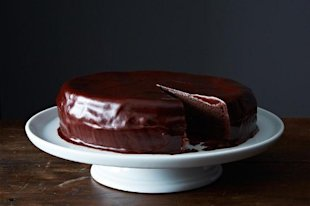 Chocolate Cake from Food53
