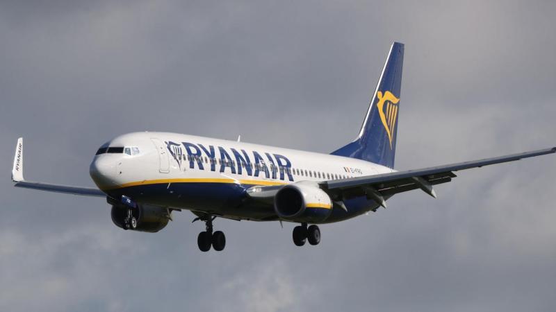 Ryanair, storico accordo in Italia: riconosce sindacato piloti