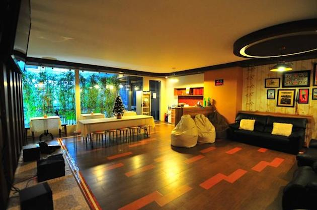 5 recommended hostels in Jakarta