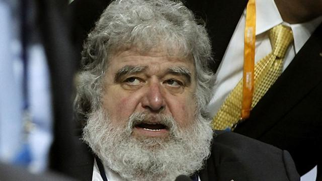 Concacaf Football - FIFA suspends investigation into Blazer