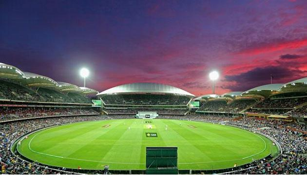 First sight of day/night Test cricket ends with Australia vs New Zealand in the balance